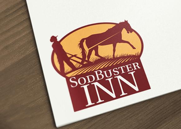 SodBuster Inn Rebrand
