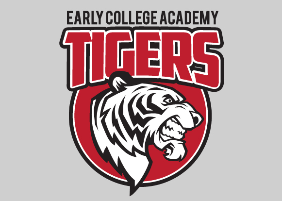 Early College Academy Mascot