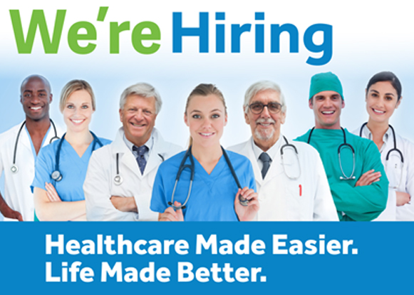 Banner Health – We're Hiring
