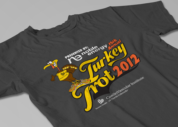 Turkey Trot 5K 2012