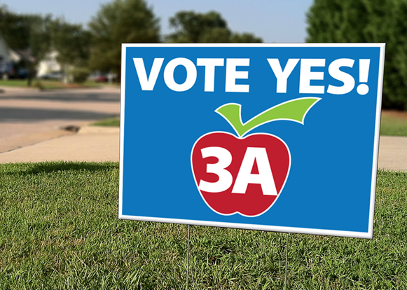 Yes On 3A
