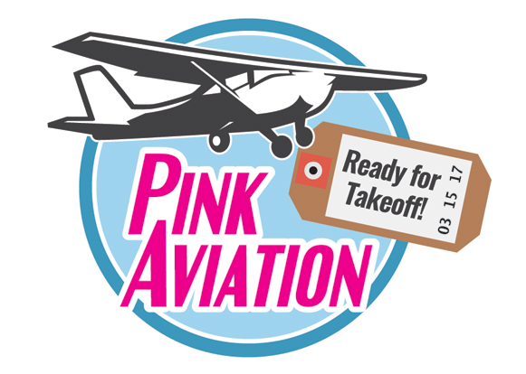 Pink Aviation – Ready for Take Off!