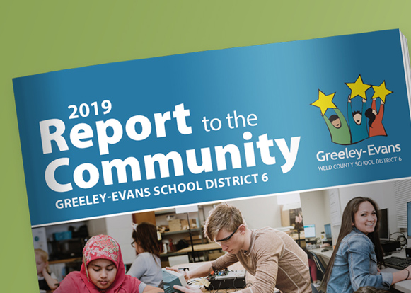 Report to the Community 2018-2019