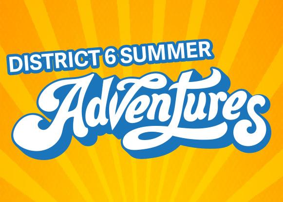 Summer Adventures Program