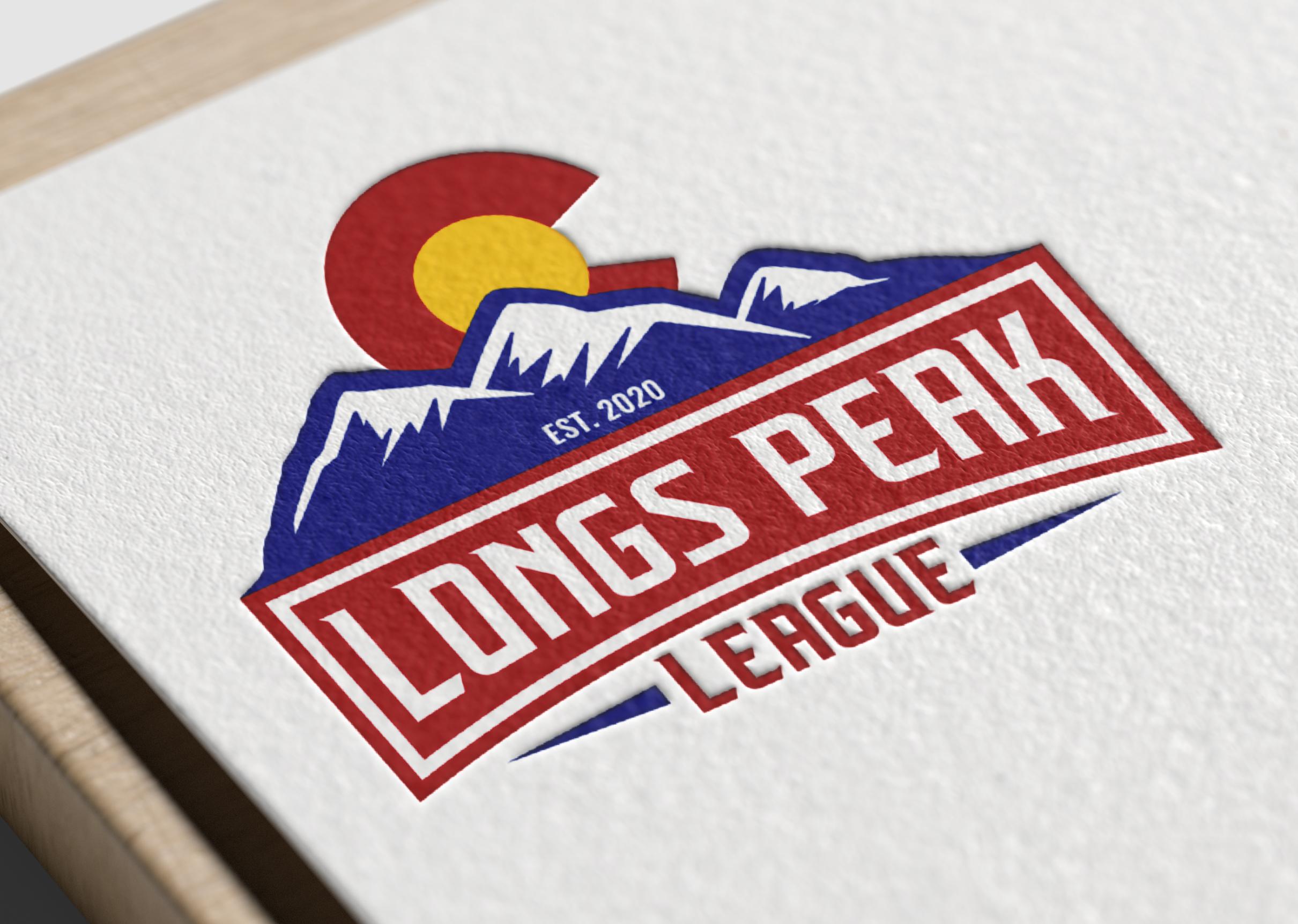Longs Peak League 4A Division
